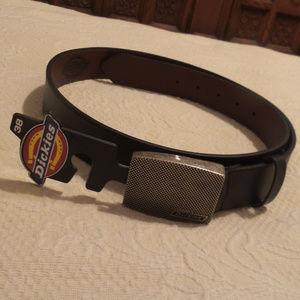 NWT Dickies Men's Belt